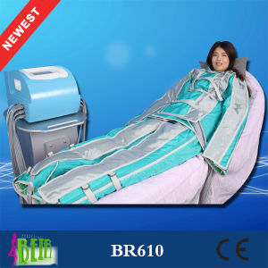 Air Pressotherapy Pressotherapy for SPA Pressotherapy Trousers pictures & photos