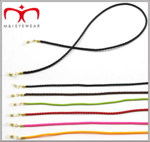 Colorful Fiber Eyewear Cord (EC-4) pictures & photos