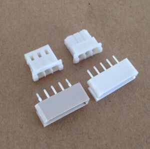 3.96mm Pitch Wire Connector Yh396/Vhrr pictures & photos