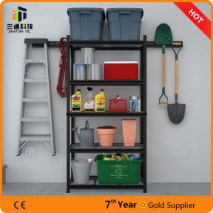 Factory Price Garage Tool Shelf, Z Beam Rivet Lock Shelving pictures & photos
