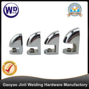 Zinc Glass Clamp, Glass Clip (GC3201) pictures & photos