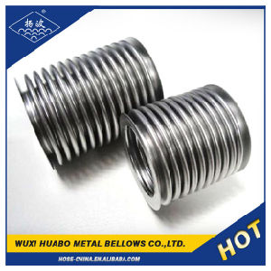 Yangbo Corrugated Steel Pipe Fittings for Construction/Building pictures & photos