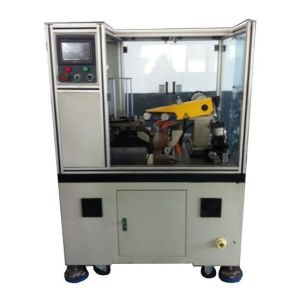 Automatic Armature Commutator Surface Grinding Machine pictures & photos