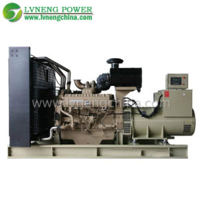 Deutz Diesel Generator Set pictures & photos