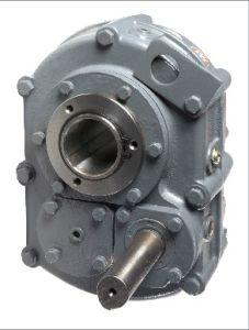 TXT Gear Reducer Shaft Mounted Reducer Gear Gearbox pictures & photos