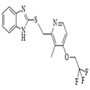 Top Quality Lansoprazole Sulfide CAS No. 103577-40-8