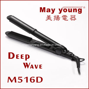 Manufacture Professional LED Display Hair Straightener pictures & photos