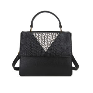 Leopard Fashion Handbag K-1042