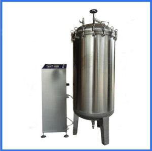 IP Grade Ipx7 / Ipx8 Water Immersion Test chamber for Rubber / Textile pictures & photos