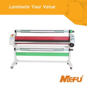 (MF1600-M1) Heat -Assist Cold Laminator pictures & photos