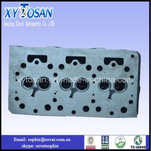 Cylinder Head for Kubota D750 B7100 Zl600 B6000 D1402 L2000 V2203 Dk2-a pictures & photos
