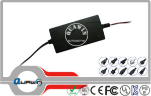 4.2V 10A Li-ion Lithium Battery Charger pictures & photos