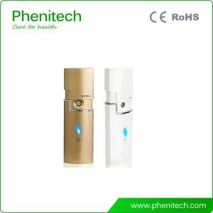Beauty Equipment Ion Nano Face Spray Portable Facial Steamer for Home Use