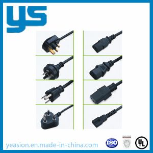 Provide UL Approval 2 Pin Plug