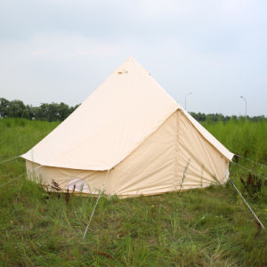3m 4m 5m 6m Glamping Tents, Camping Hotel Tent, Safari Tent pictures & photos