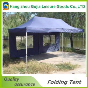 Aluminum Wedding Party Instant Folding Pagoda Tent pictures & photos