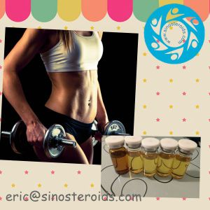 Injectable Anabolic Steriods Propionat 100mg/Ml Raw Powder Testosterone Propionate pictures & photos