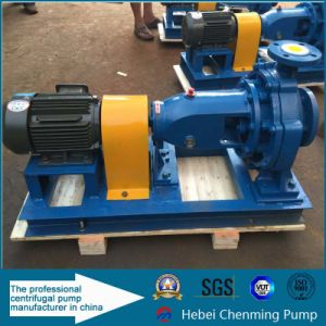 10HP New Type Long Distance Irrigation Water Pump Set pictures & photos