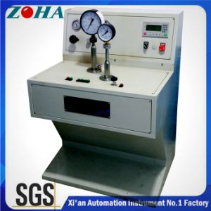 Sjt-03 Mesohigh Pressure Calibration Console pictures & photos