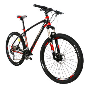 High Quality Mountain Bikes pictures & photos