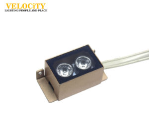 LED Full Color LED Pixel Point Light pictures & photos