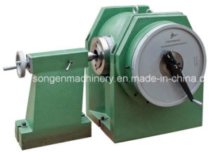 1000mm Center Height Heavy Duty Dividing Head pictures & photos
