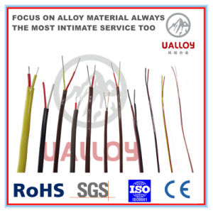 High Quality Chromel and Alumel Thermocouple Wire pictures & photos