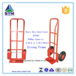 Heavy Duty Hand Truck pictures & photos