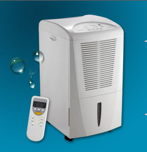 56L Household Dehumidifier with Remote pictures & photos