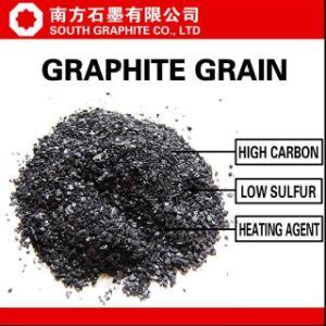 Natural Amorphous Graphite Grain FC 75%