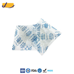 100g Dry Bag Manufacturer Silica Gel Desiccant for Dry Apple