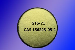 Nootropics Powder Gts-21 CAS 156223-05-1 pictures & photos
