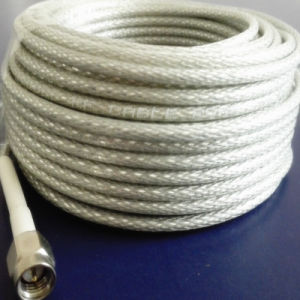 50 Ohm RF Coaxial Cable (LMR100) pictures & photos