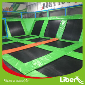 Most Professional Indoor Trampolin Park Supplier From China pictures & photos