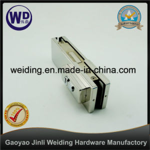 High Quality Glass Door Patch Fittings Wt-2910 pictures & photos