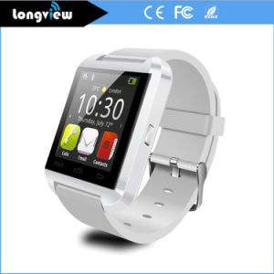 Smart Wear Bluetooth Smart Watch with Pedometer and Altitude for Samsung and Apple pictures & photos