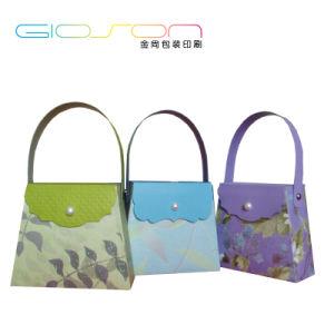 Handbag Style Paper Gift Bag/ Shopping Bag pictures & photos