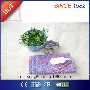 Electric Heating Pad with Ultra Heat Technology pictures & photos