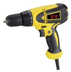 Professional Power Tool Drill (ZY-61082) pictures & photos