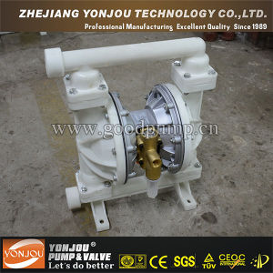 Air Operated Double Diaphragm Pump, Air Pump, Plastic Air Pump pictures & photos