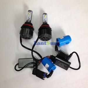 12V 40W LED Light Dual Beam Auto Car LED Headlight pictures & photos