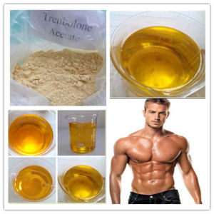 Hot Sale Steroid Powder or 200mg/Liquid Trenbolone Enanthate pictures & photos