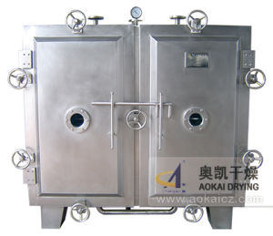 Fzgf Series Square Vacuum Drying Equipment pictures & photos