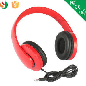 Competitive Price Fashion Headphone for Laptop pictures & photos