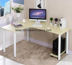 Wooden Corner Computer Table, Coner Desk pictures & photos