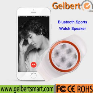 High Quality Portable Wireless Watch Mini Speaker Whith New Design pictures & photos
