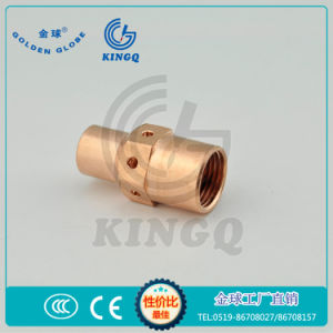Kingq Welding Torch Parts Fronius Insulator 42.0100.1018 for Aw4000 pictures & photos