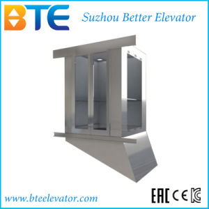 Stable Safety Incline Elevator for Moutains