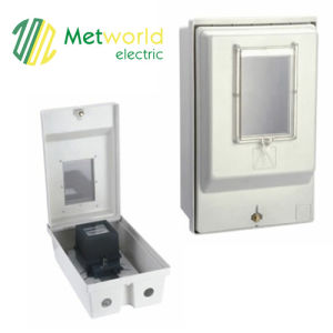 Kwh Meter Box with Transparent Window pictures & photos