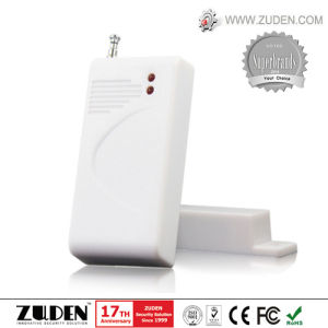 Home GSM Burglar Alarm System with 8 Wireless pictures & photos